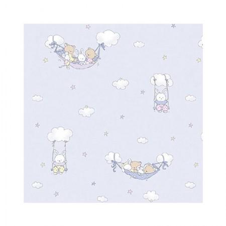 HYUNDAE Fixpix Wallpaper Sticker Dinding Dreamland GP 11506