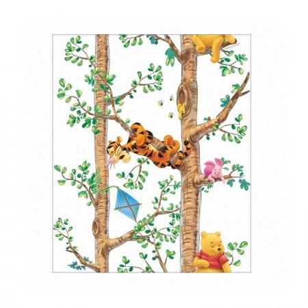 HYUNDAE Fixpix Wallpaper Sticker Dinding DG 11915
