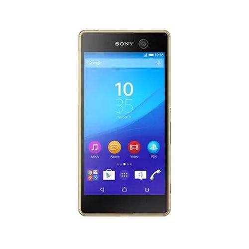SONY Xperia M5 Dual Gold 16GB