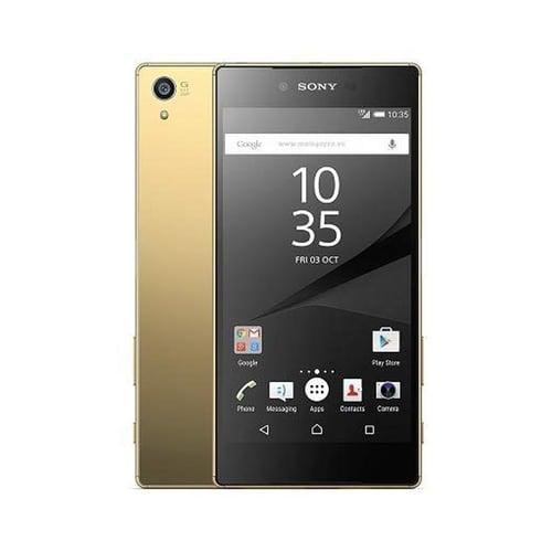 SONY Xperia Z5 Dual E6683 Gold 32GB