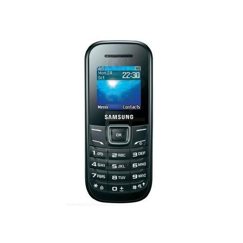 Samsung Keystone 3 Black/White