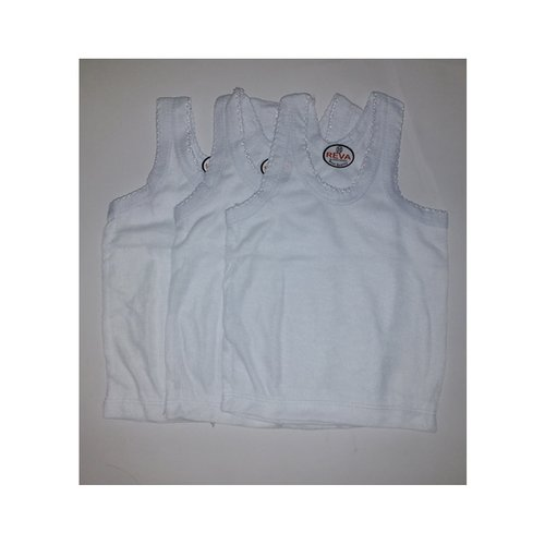 Singlet Anak Polos/Pakaian Dalam Anak/ Daleuman Anak/Kaos Dalam Anak Size : S