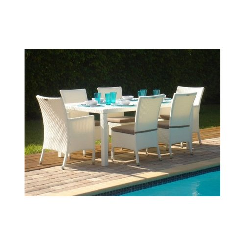 Rectangular Dining Table Sets 6 Seater Rectangular