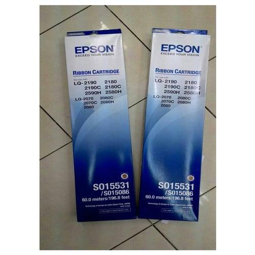 EPSON Pita/Ribbon Original LQ 2180,2190