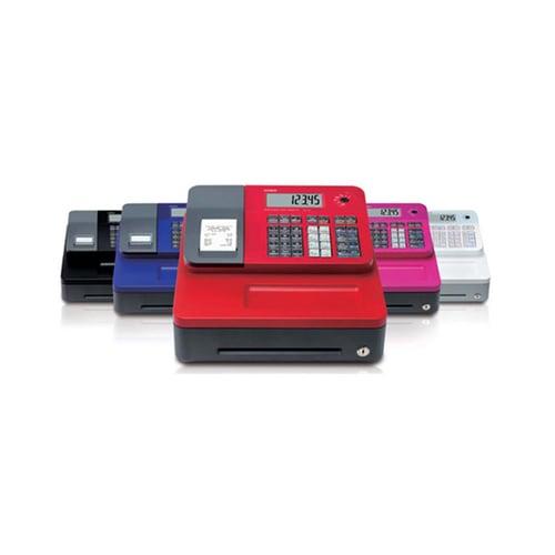 CASIO Cash Register SE G1