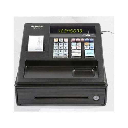 Sharp Cash Register XE A107