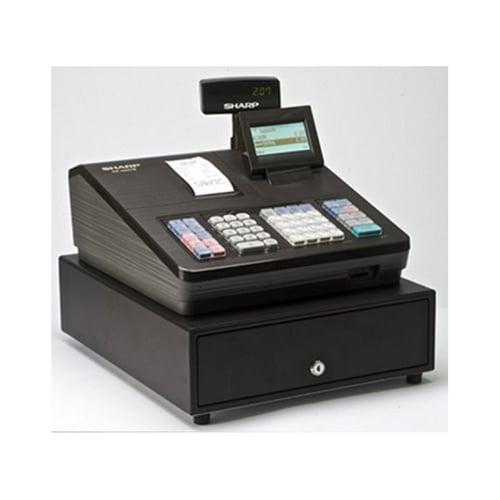 Sharp Cash Register XE A207