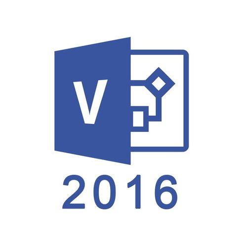 OLP VisioPro 2016 SNGL NL D87-07284