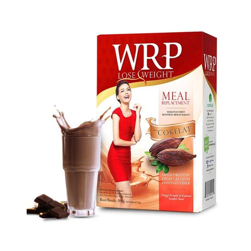 WRP Nutritious Drink Chocolate Diet
