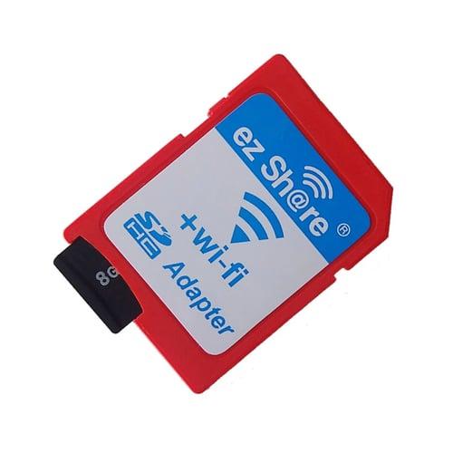 MEDIATECH EZ Share WiFi Adapter
