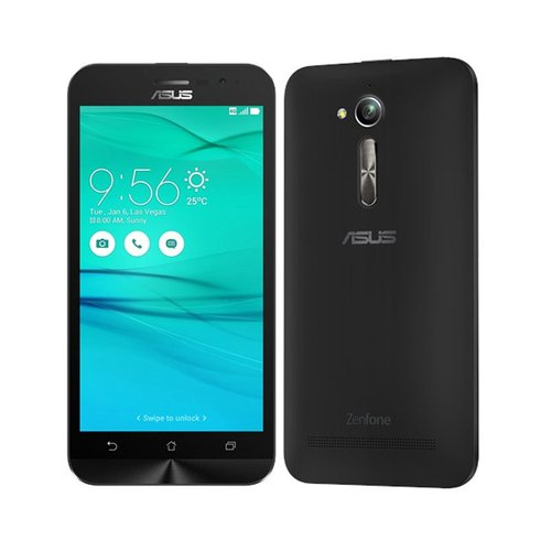ASUS Zenfone GO Black ZB500KL