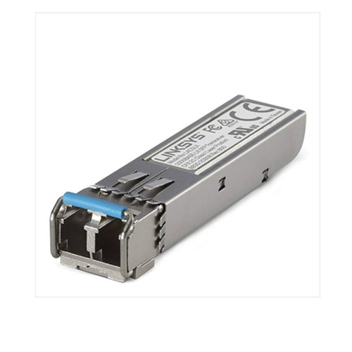 LINKSYS 1000Base-LX SFP Transceiver LACGLX