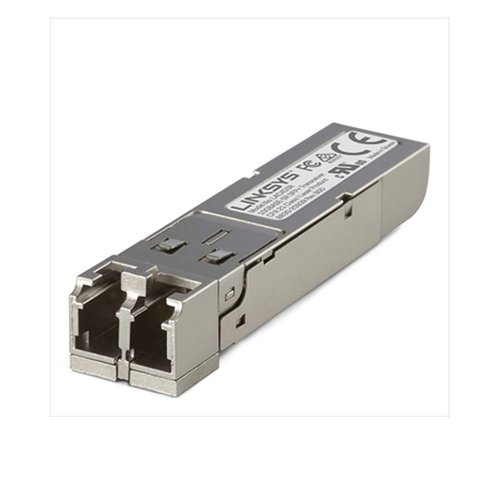 LINKSYS 10GBase-SR SFP+ Transceiver LACXGSR