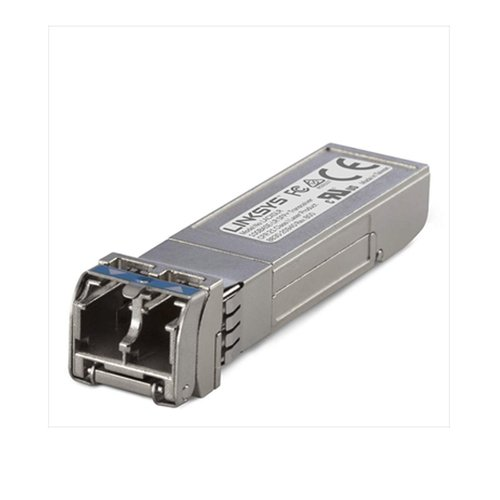LINKSYS 10GBase-LR SFP+ Transceiver LACXGLR