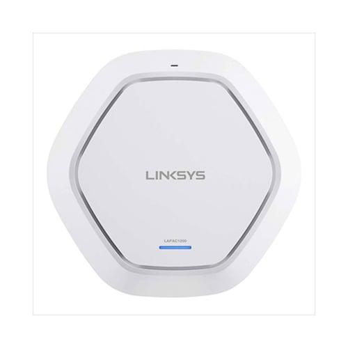 LINKSYS AC1200 Dual Band Access Point LAPAC1200-AP