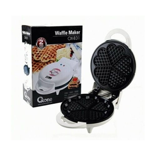 Oxone Waffle Maker Electric OX-831
