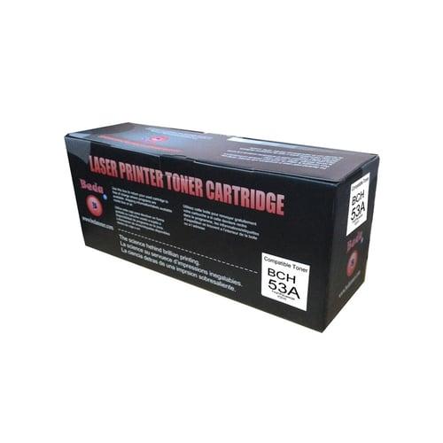 BEDA Compatible Toner Cartridge 53 A