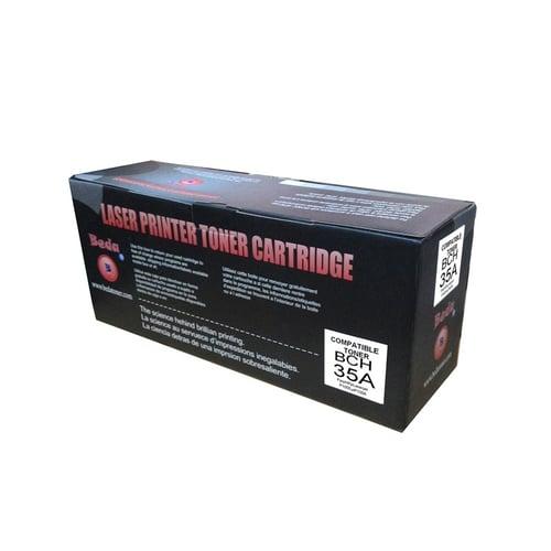 BEDA Compatible Toner Cartridge 435A