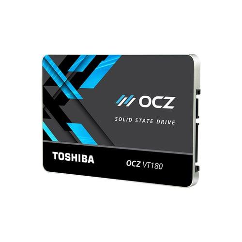 TOSHIBA OCZ VTR180 SSD Hitam 120GB