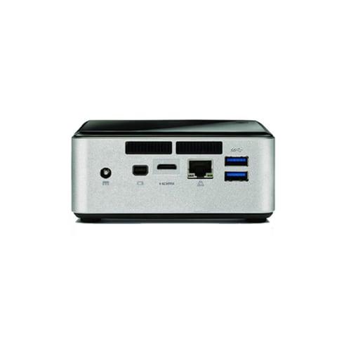 INTEL NUC Mini PC 4 GB Core i5 500GB 5250U Hitam NUC5I5RYH
