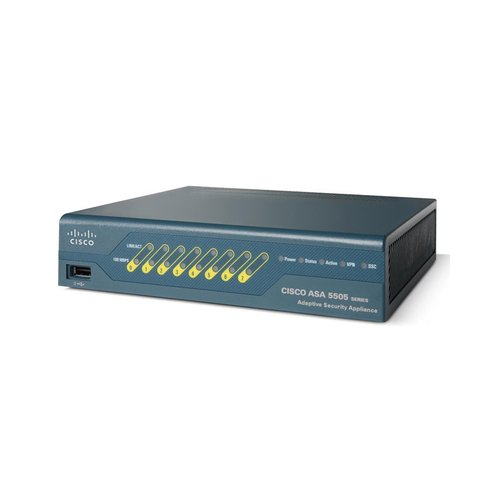 Cisco ASA5505- 50-BUN-K9