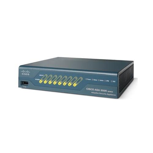 Cisco ASA5505- SEC-BUN-K9