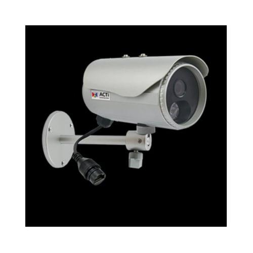 ACTI CCTV Camera D31