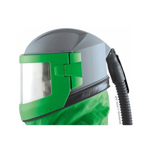NOVA 3 Helmet Blasting