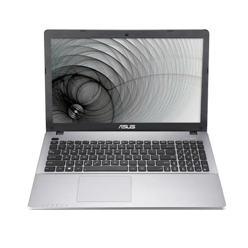 ASUS Notebook AMD A8-7200P Quad 2.4-3.3GHz 15 X550ZE XX801D