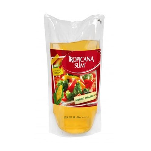TROPICANA SLIM Corn Oil 1000ml