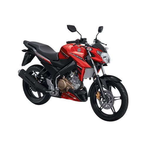 YAMAHA New Vixion Advance Sepeda Motor Zeal Red
