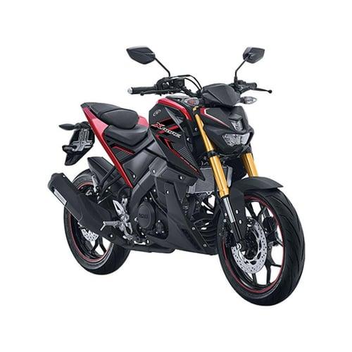 YAMAHA Xabre Sepeda Motor Black Dagger