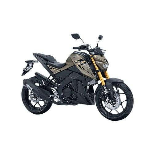 Jual Yamaha Xabre Sepeda Motor Gunmetal Katana Aneka Motor Ralali Com