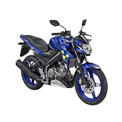 YAMAHA New Vixion Advance Sepeda Motor Movistar MotoGP