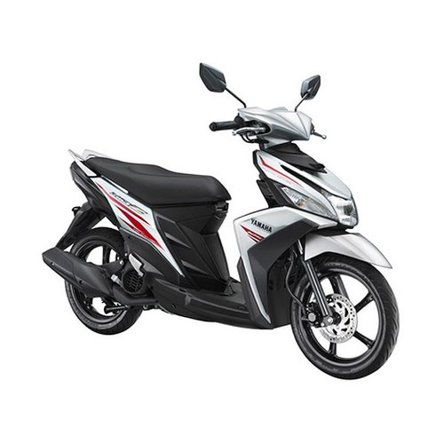YAMAHA Mio Z Sepeda Motor Special Gold
