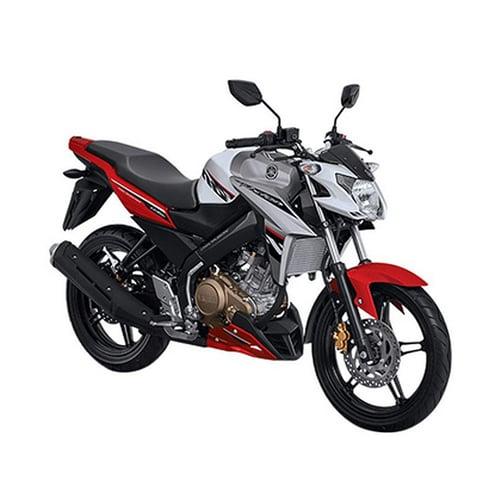 YAMAHA New Vixion R Sepeda Motor Racing Blue