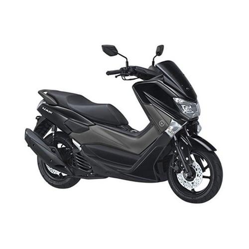 YAMAHA NMAX ABS Sepeda Motor Black
