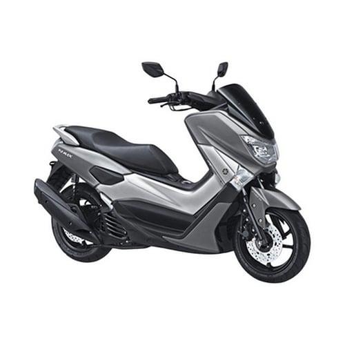 YAMAHA NMAX ABS Sepeda Motor Matte Grey