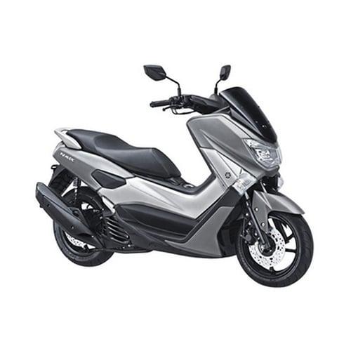 YAMAHA NMAX Non ABS Sepeda Motor Matte Grey
