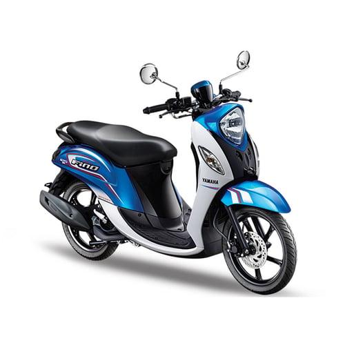 YAMAHA Motor Fino Premium Fi 125/Sporty Fi 125 Khusus Area Jawa Barat
