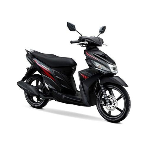 YAMAHA Motor Mio Z Khusus Area Jawa Barat