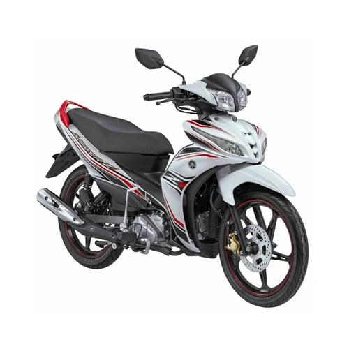 YAMAHA Motor New Jupiter Z1 Khusus Area Jawa Barat