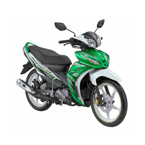 YAMAHA Motor New Jupiter Z1 CW/Furious Khusus Area Jawa Barat