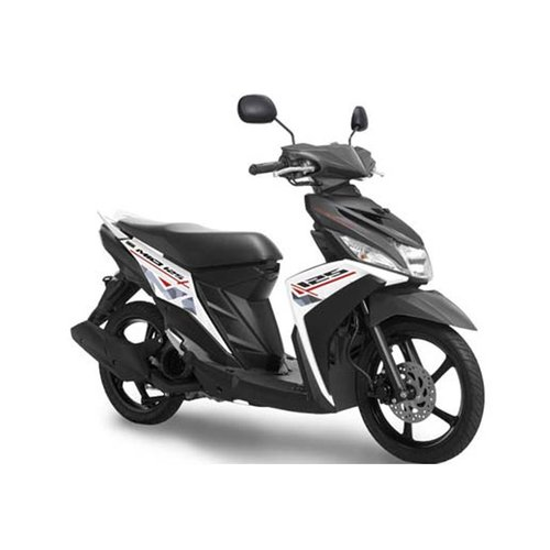YAMAHA Motor New Mio M3 CW Khusus Area Jawa Barat
