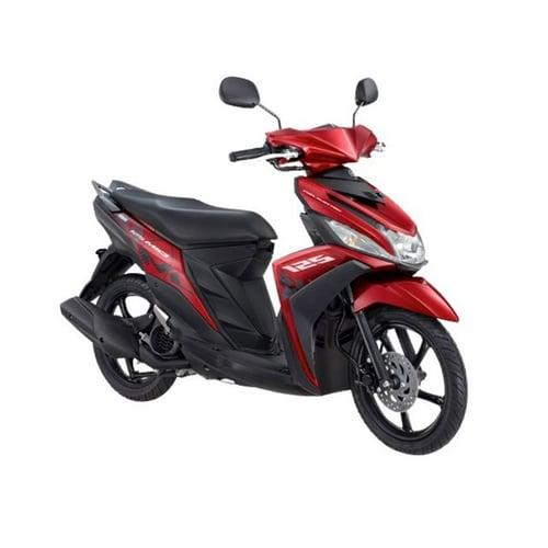 YAMAHA Motor New Mio M3 SP Khusus Area Jawa Barat