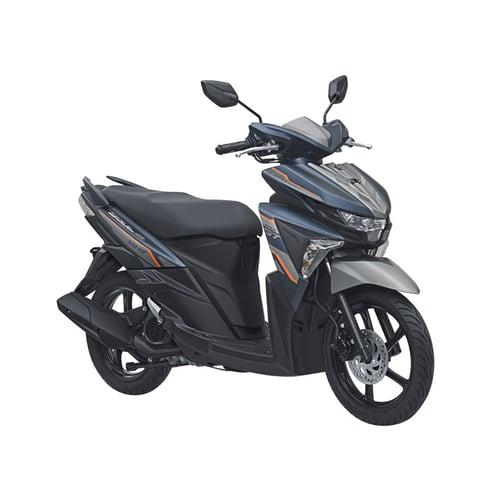 YAMAHA Motor New Soul GT AKS SSS Khusus Area Jawa Barat