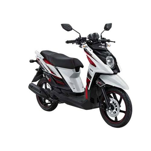 YAMAHA Motor X-Ride Khusus Area Jawa Barat