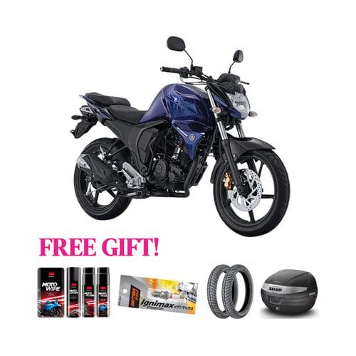 YAMAHA Motor Byson Fi + Free Gift Khusus Area Jawa Barat