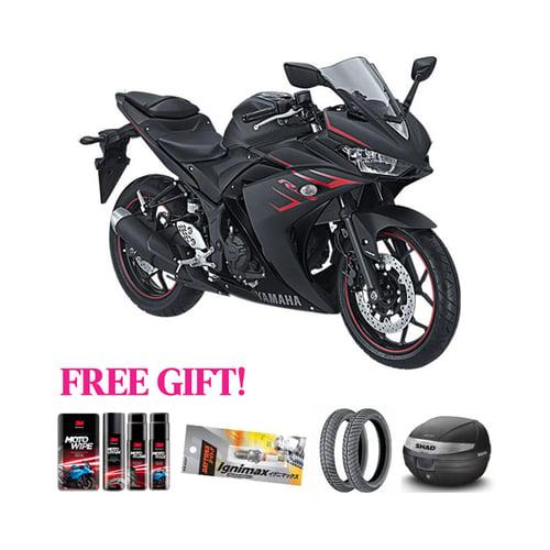 YAMAHA Motor R25 ABS + Free Gift Khusus Area Jawa Barat