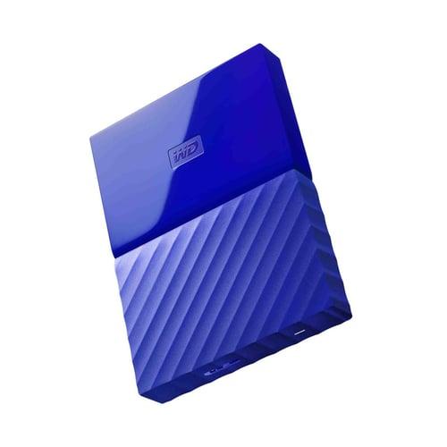 Western Digital WD My Passport 2TB  WDBYFT0020BBL-WESN - Blue